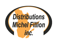 Logo Distributions Michel Fillion inc.